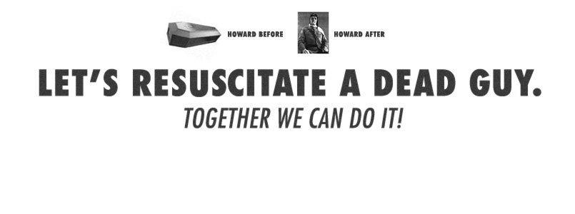 Howard Gossage, friends of gossage