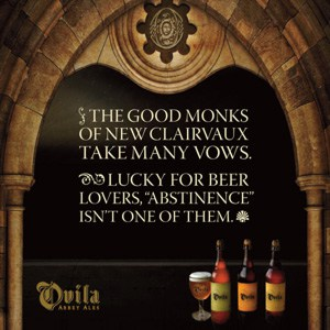 Ovila ale ad, by Ulrich MaHarry
